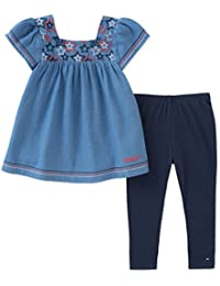 Girls' Tunic Set