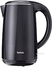 Tefal KO260865 Electric Kettle, 1.7L, Black