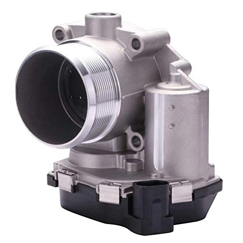 Throttle Body OE# 06F133062A: