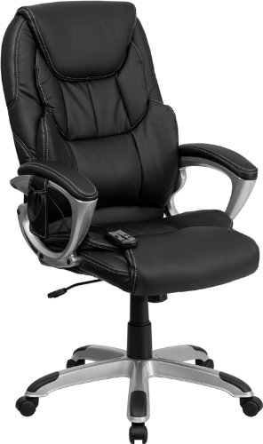 Zuffa Home Furniture bonded leather office chair by zuffahome