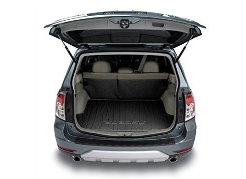 Trunk Mat Part - OEM Subaru Forester All Weather Cargo Tray Liner