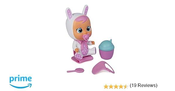 IMC Toys- Cry Babies Coney (97445)
