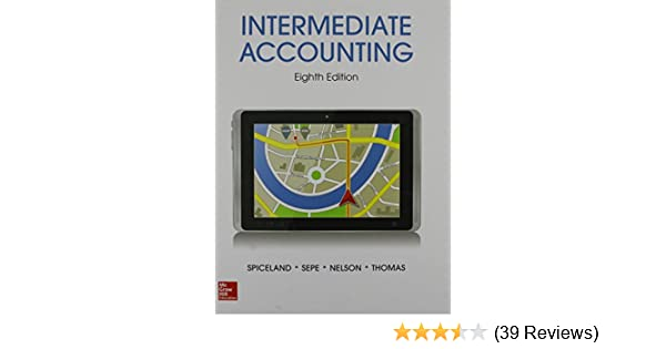 Intermediate accounting j david spiceland 9780078025839 amazon intermediate accounting j david spiceland 9780078025839 amazon books fandeluxe Image collections