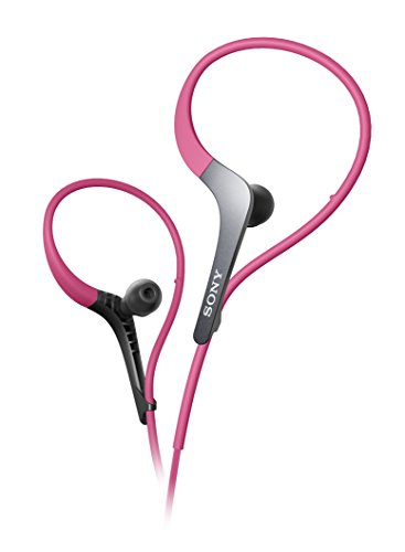 Sony MDR AS400EX Sports Headphones Adjustable product image