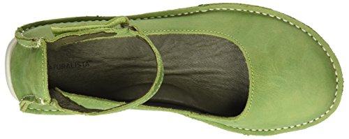 El Naturalista Damen Nf87 Aangenaam Rijstveld Merceditas Grün (groen)