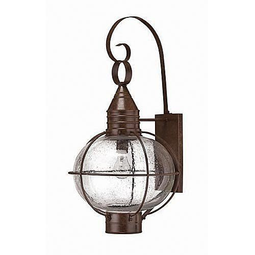 Outdoor Lighting For Cape Cod Style Home - 4