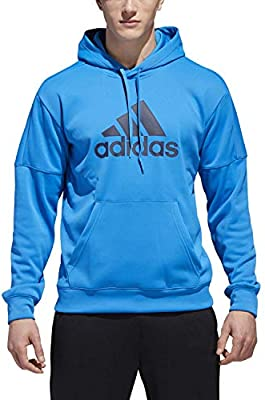 adidas Men's Team Issue Performance Full zip Hoodie | Mens
