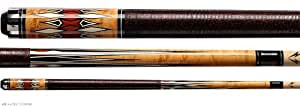 New 18 oz Viking Valhalla VAL-039 Billiard Cue Pool Stick Dart Brokers SHIPS DIRECT!