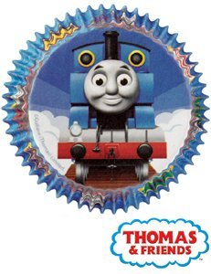 Thomas Baking Cups, Health Care Stuffs