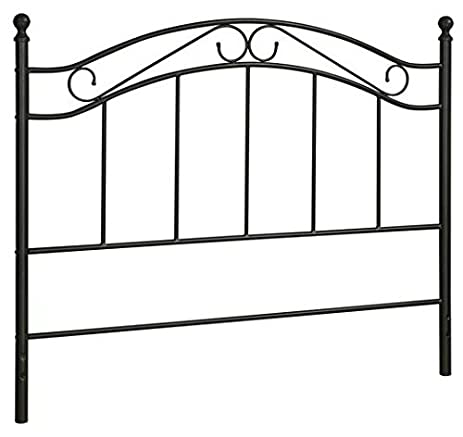 Amazoncom Bed Headboard Fits Full or Queen Bed Frames by