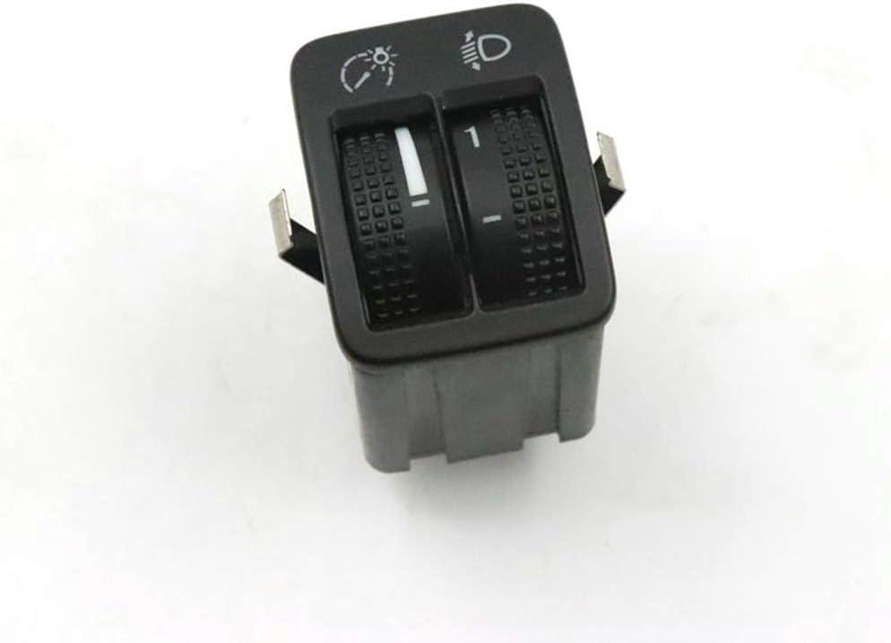 per Tiguan strumento di regolazione della luce faro alto e basso interruttore regolatore 5ND 941 333 5ND941333