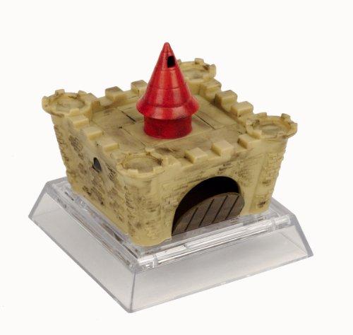 JW Pet Company ActivAir Castle Aquarium Ornament