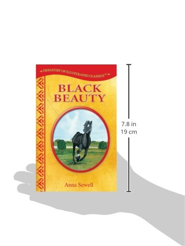 Black-Beauty-Treasury-of-Illustrated-Classics-Storybook-Collection