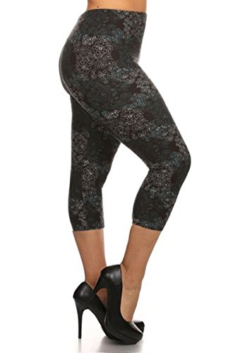 Leggings Depot Waisted Selling Leggings3