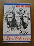 img - for Tertulias y grupos literarios book / textbook / text book