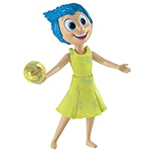 TOMY Inside Out Large Figure, Joy