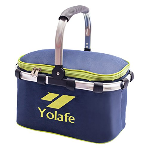 insulated-folding-collapsible-cooler-picnic-basket-bag-impermeable-waterproof-picnic-basket-lunch-bo