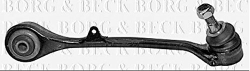 Borg & Beck BCA6433 Suspension Arm Front RH: