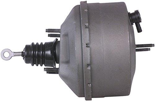 (Cardone 54-73151 Remanufactured Power Brake Booster)