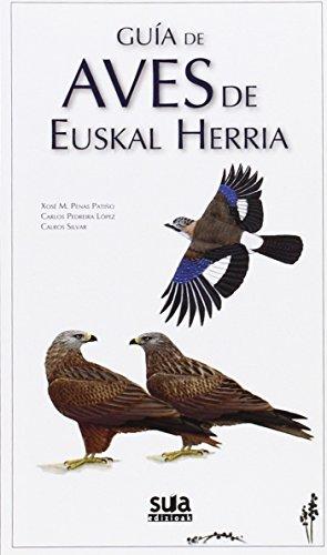 Descargar Libro Guía De Aves De Euskal Herria Xosé M. Penas Patiño
