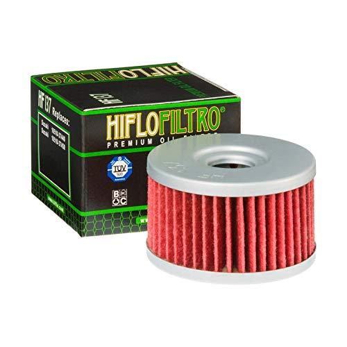 Filtro Olio Hiflo 137 Suzuki DR 500 dal 1981 al 1984