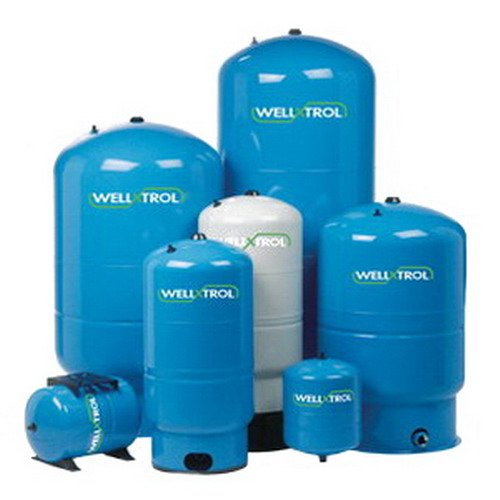 Amtrol-Well-X-Trol 86 Gallon Water System Pressure Tank - WX-252 by Amtrol