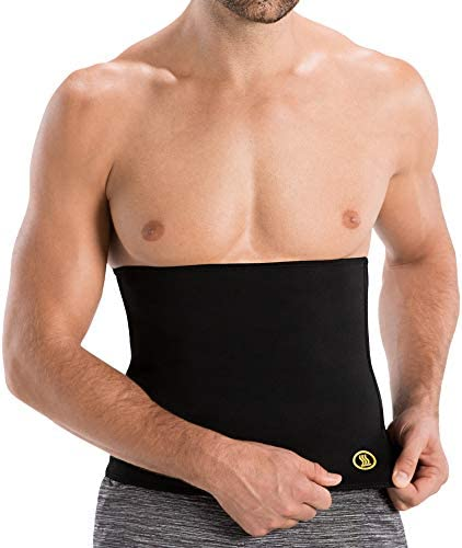 Hot Shapers Belt Men Stimulator