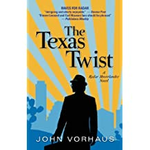 The Texas Twist (A Radar Hoverlander Novel)