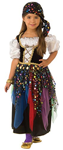 Rubie's Gypsy Child's Costume,