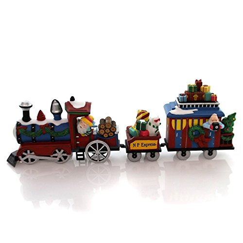 - Department 56 North Pole Express 56368