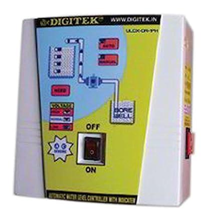Sri Lakshmi Digitech Water Level Controller for Submersible