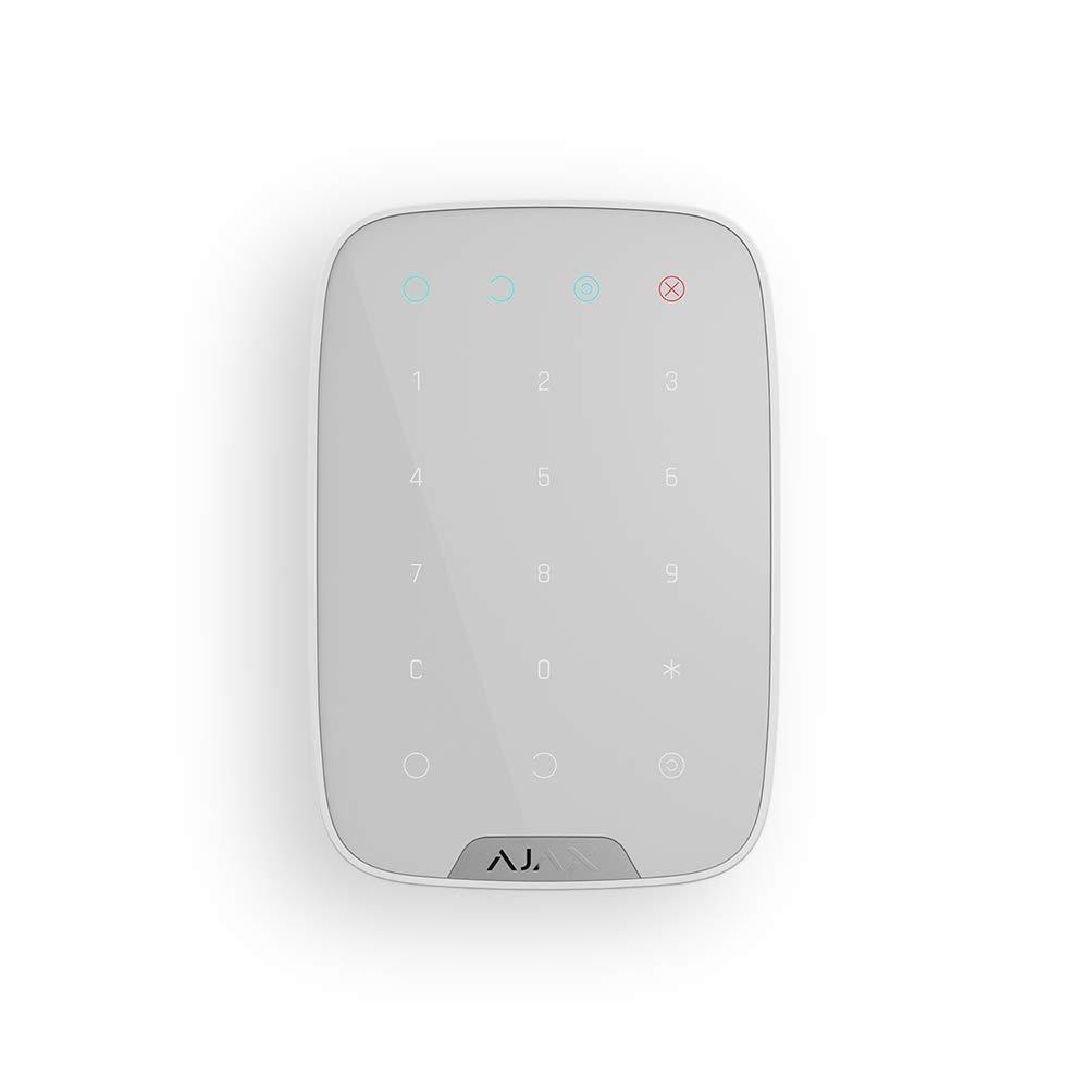 Ajax Home Protect Kit White