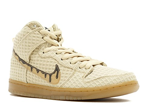 Dunk HIGH Premium SB 'Chicken and Waffles' - 313171-722 - Size 8 -  NIKE
