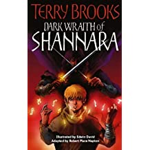 [Dark Wraith of Shannara] (By: Terry Brooks) [published: April, 2008]