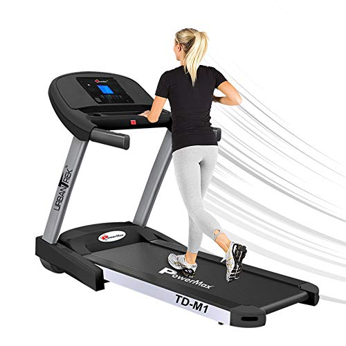 best treadmill for home use India 2021