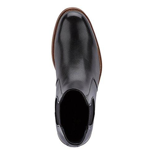 Pictures of Dockers Men's Ashford Chelsea Boot Black 6