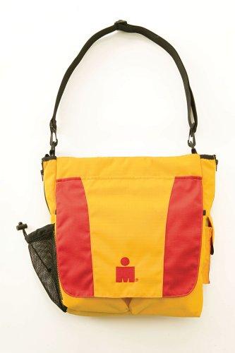 BOB Ironman Stroller Diaper Bag, Yellow by BOB
