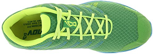 Inov8 F-Lite 240 Women's Zapatilla De Fitness (Precision Fit) Verde