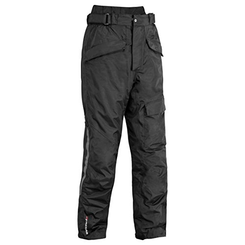 Firstgear HT Overpant - 38/Black