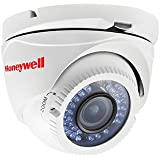 HD31WH IR Ball Camera 960H Resolution VFMI Lens True Day/Night Indoor/Outdoor by Honeywell WHITE