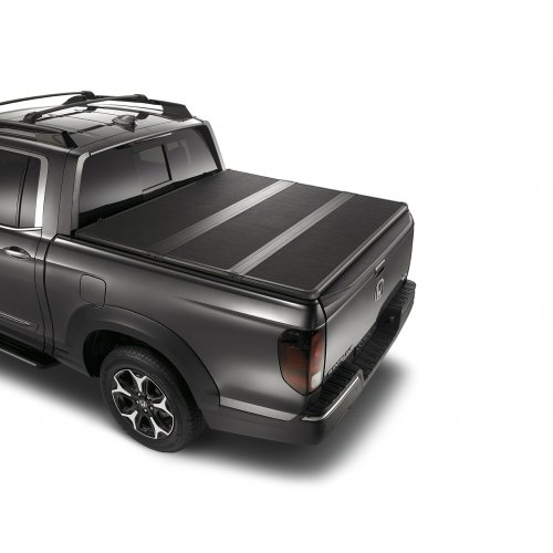 Honda 08Z07-T6Z-100 Hard Tonneau Cover, 1 Pack