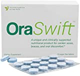 OraSwift Canker Sore Treatment and Mouth Ulcer