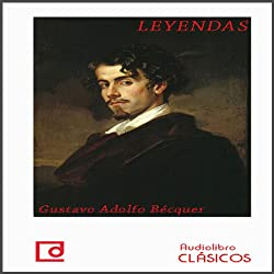 Leyendas de Bécquer [Legends of Bécquer]