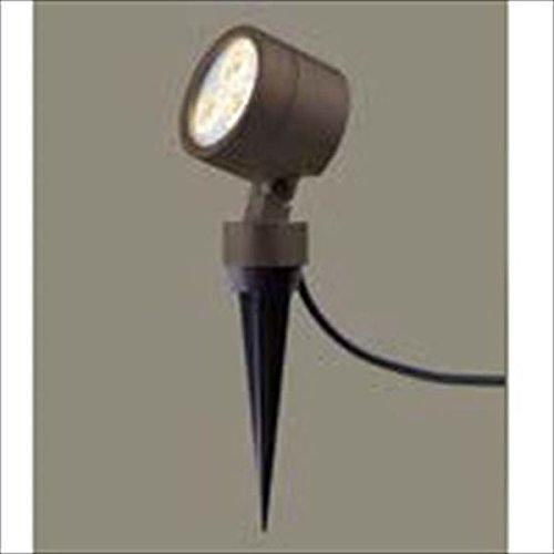 リクシル TOEX 12V 美彩 スパイクスポットライト SSP-G3型 45° LED 照度角45°8 VLG10 AB 『リクシル ローボルトライト』 『エクステリア照明 ライト』 オータムブラウン B075QXXQWZ
