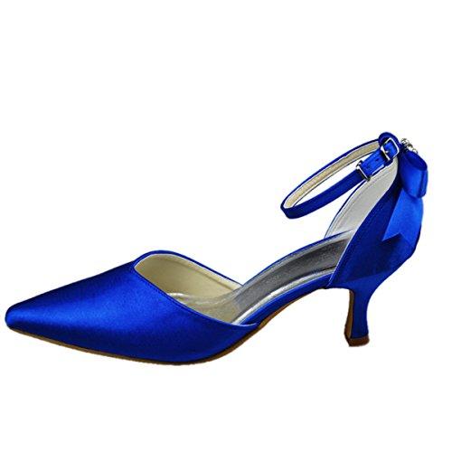 Minitoo Sandali Sandali Donna blu Blu blu Blu Minitoo Minitoo Sandali Donna 11rwqZ