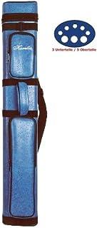 'Faretra Karella, per 3unterteile/5involucro colore blu
