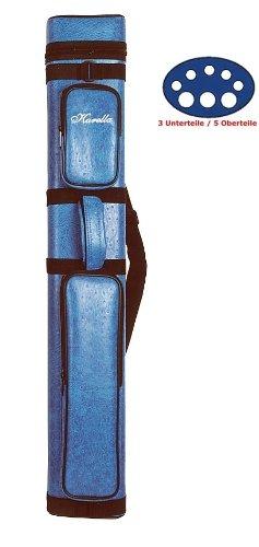 pour 3/unterteile//5/couleur bleu Dessus Carquois Karella