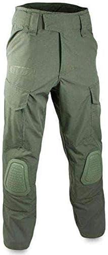Pantal/ón Militar BULLDOG TACTICAL Rogue MK2 Color Verde Talla L