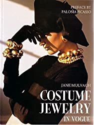 Costume Jewellery in