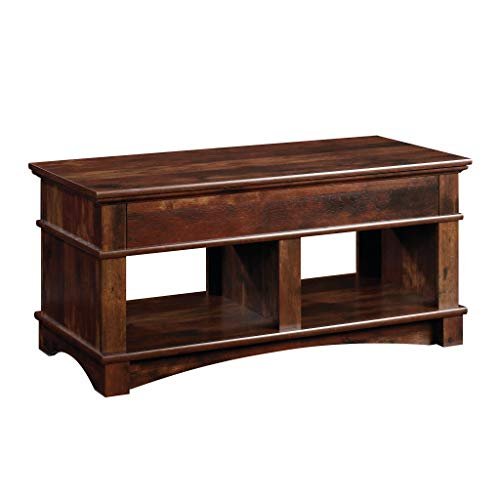 Sauder 422269 Harbor View Lift-Top Coffee Table, L: 43.15